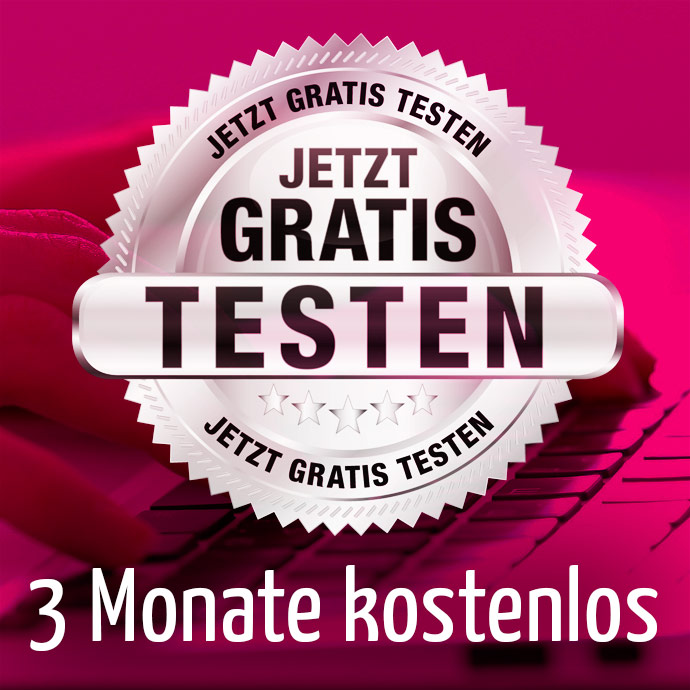 Wahlarzt Software 3 Monate gratis testen